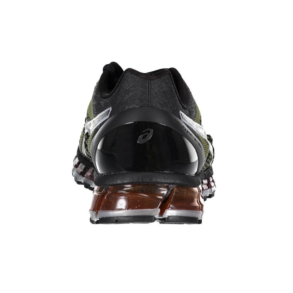 separation shoes c8fba 44a10 Asics Gel Quantum 360 Knit