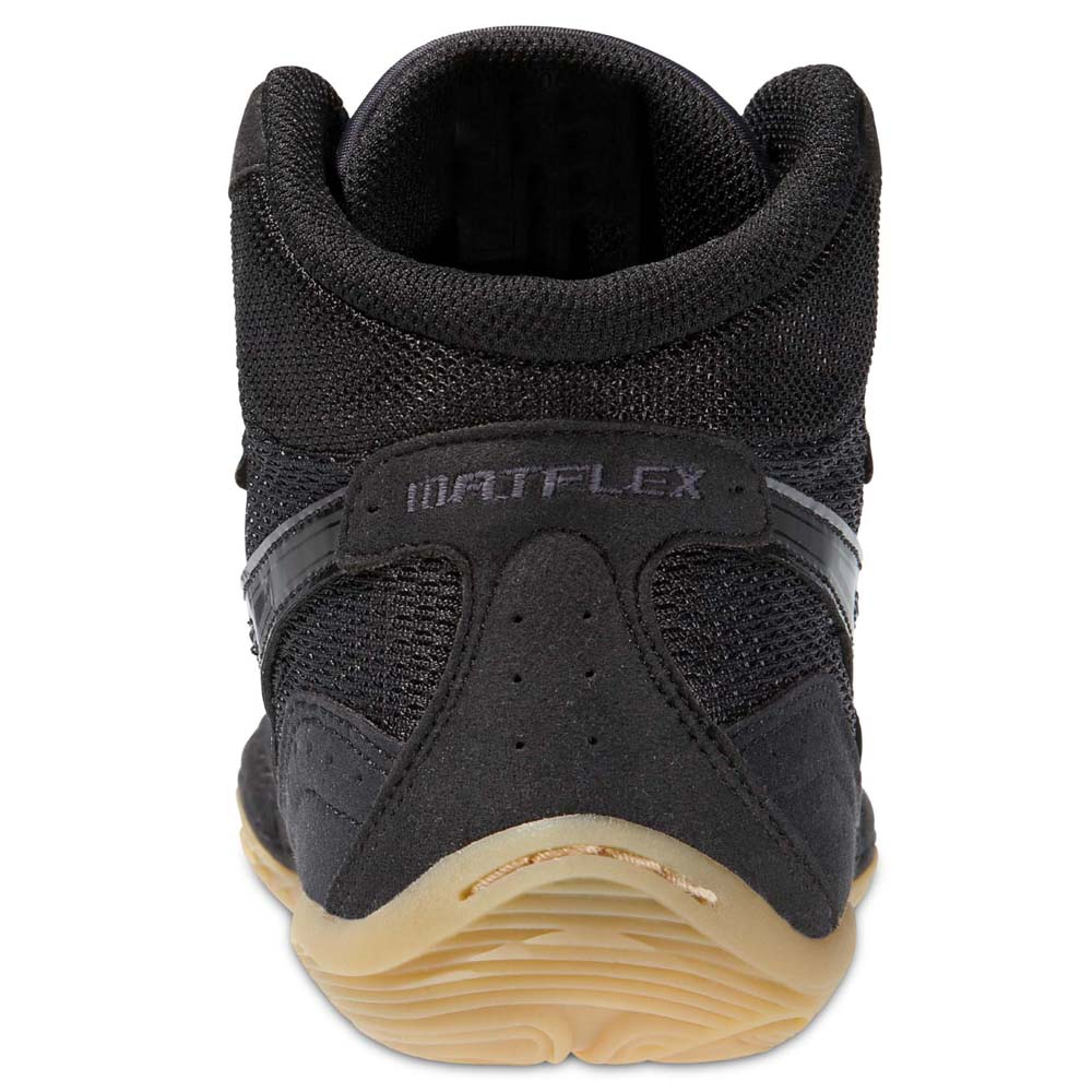 Asics Matflex 4 Black buy and offers on
