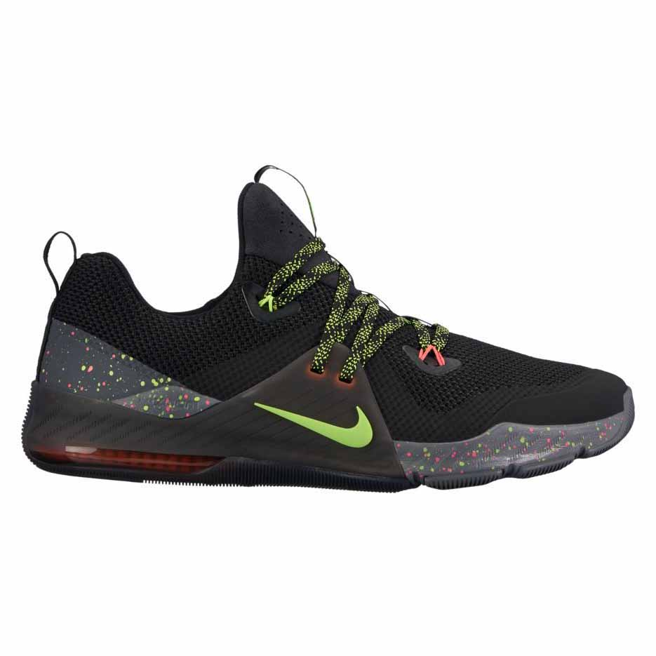 df6524d96e8b Nike Zoom Train Command Black buy and offers on Traininn