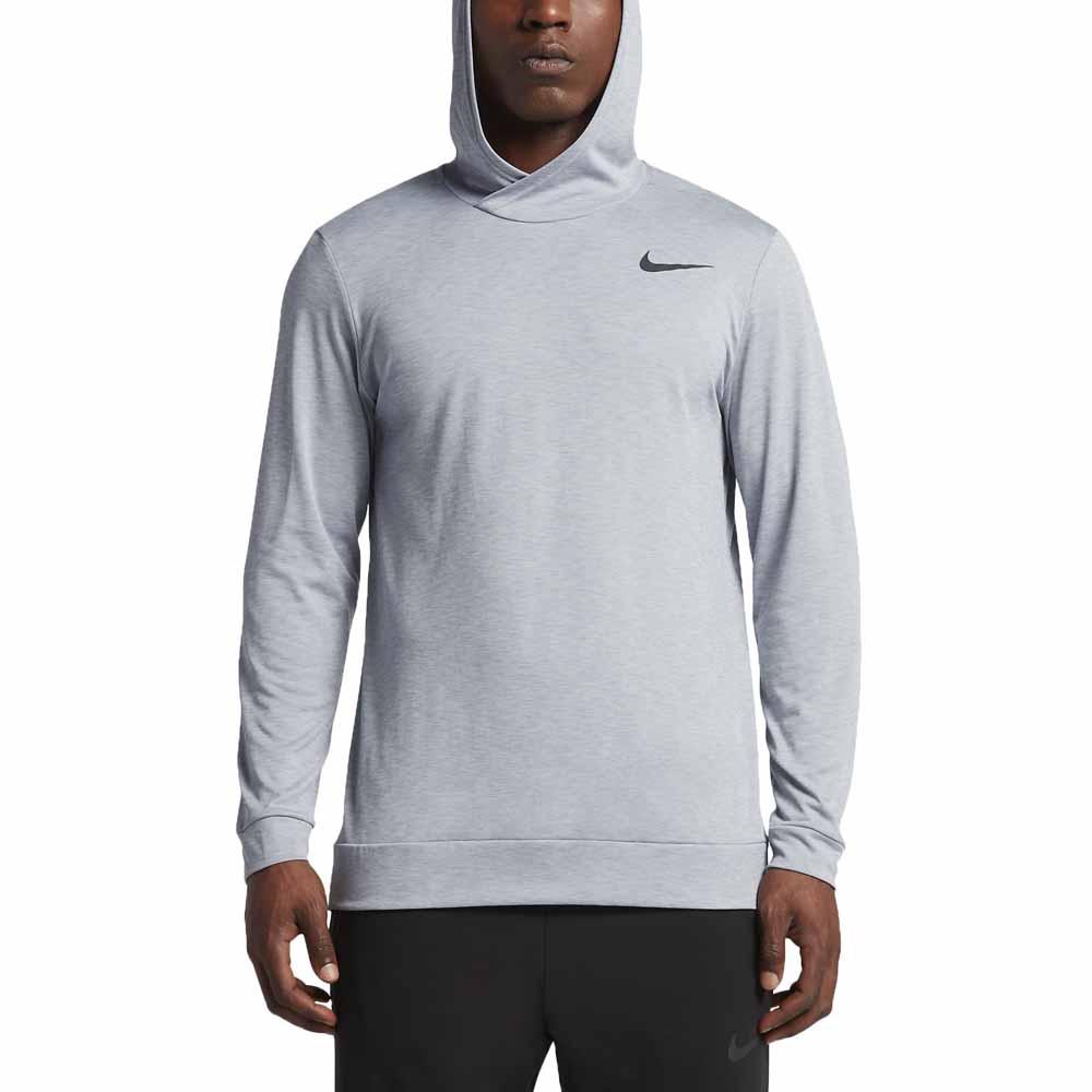 Nike Breathe LS Top Hoodie Hyper Dry , Traininn