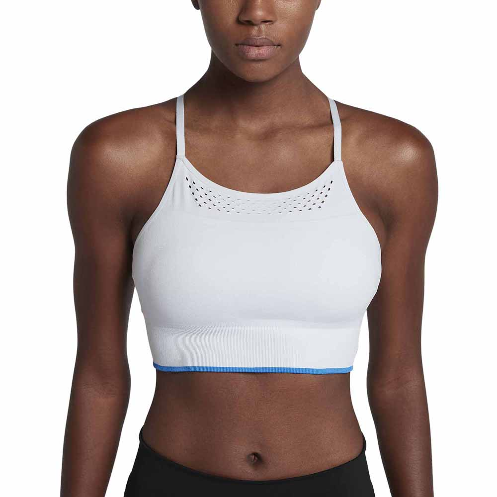 8c2272f9db Nike Seamless Bralette Tipped buy and offers on Traininn