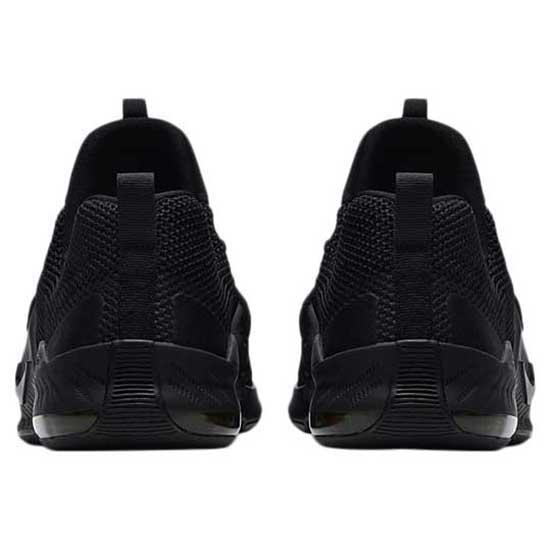fd05bb61ac0b Nike Zoom Train Command Black buy and offers on Traininn