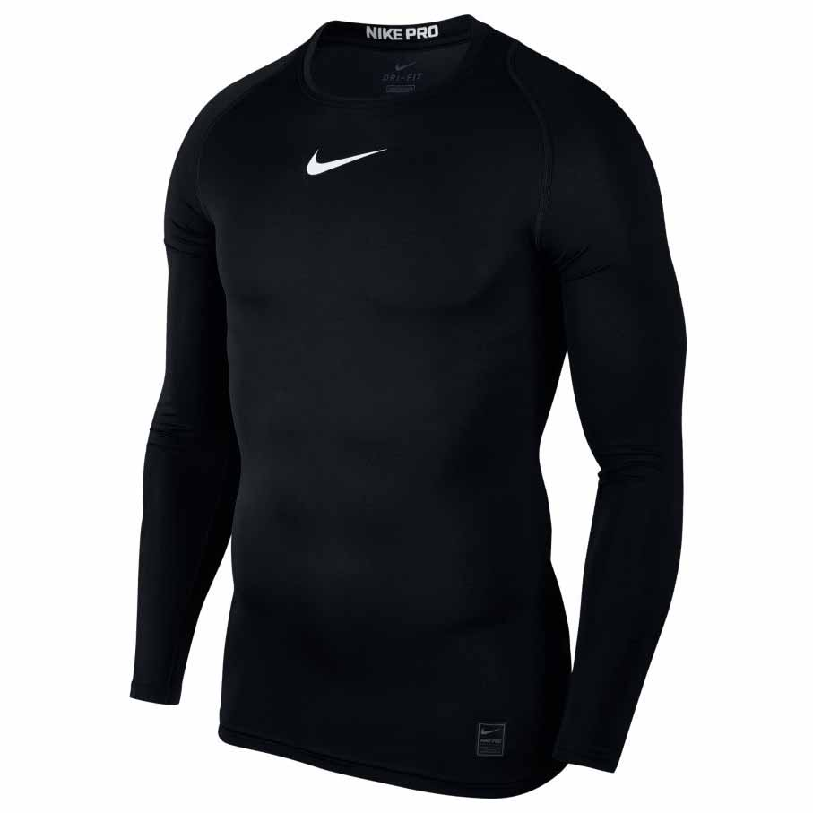 31c75ac1d Nike Pro Compression Black buy and offers on Traininn