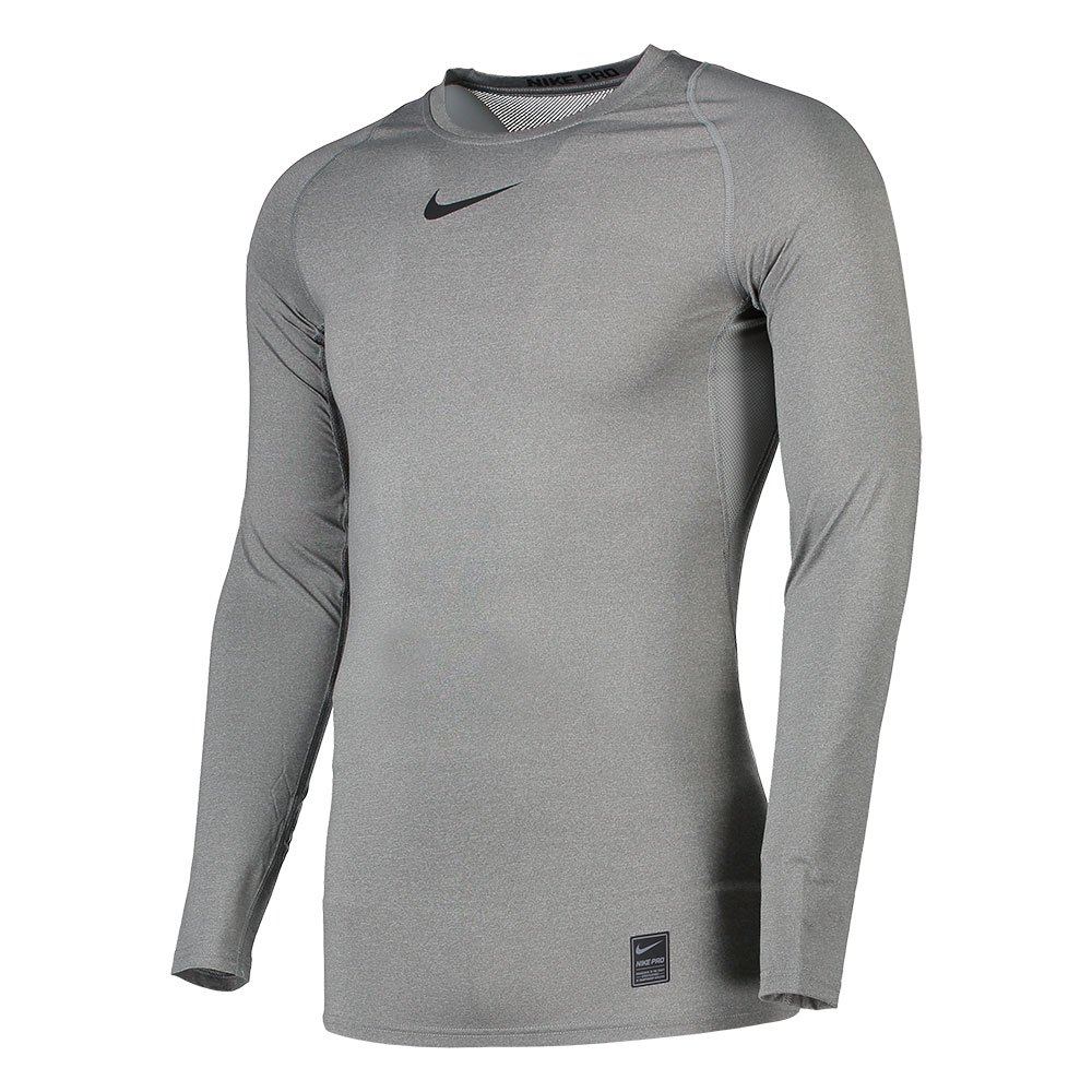 Nike Pro Compression Серый, Traininn