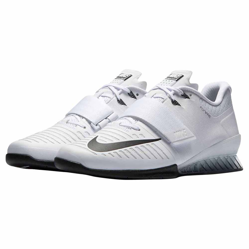wholesale dealer f4830 e0001 Nike Romaleos 3 comprar y ofertas en Traininn