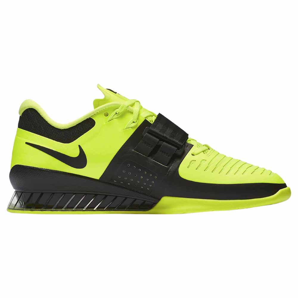 Nike Romaleos 3 Yellow buy and offers