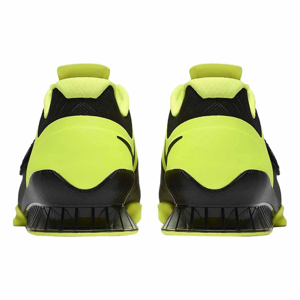 release date: 3e59d 9a714 ... Nike Romaleos 3