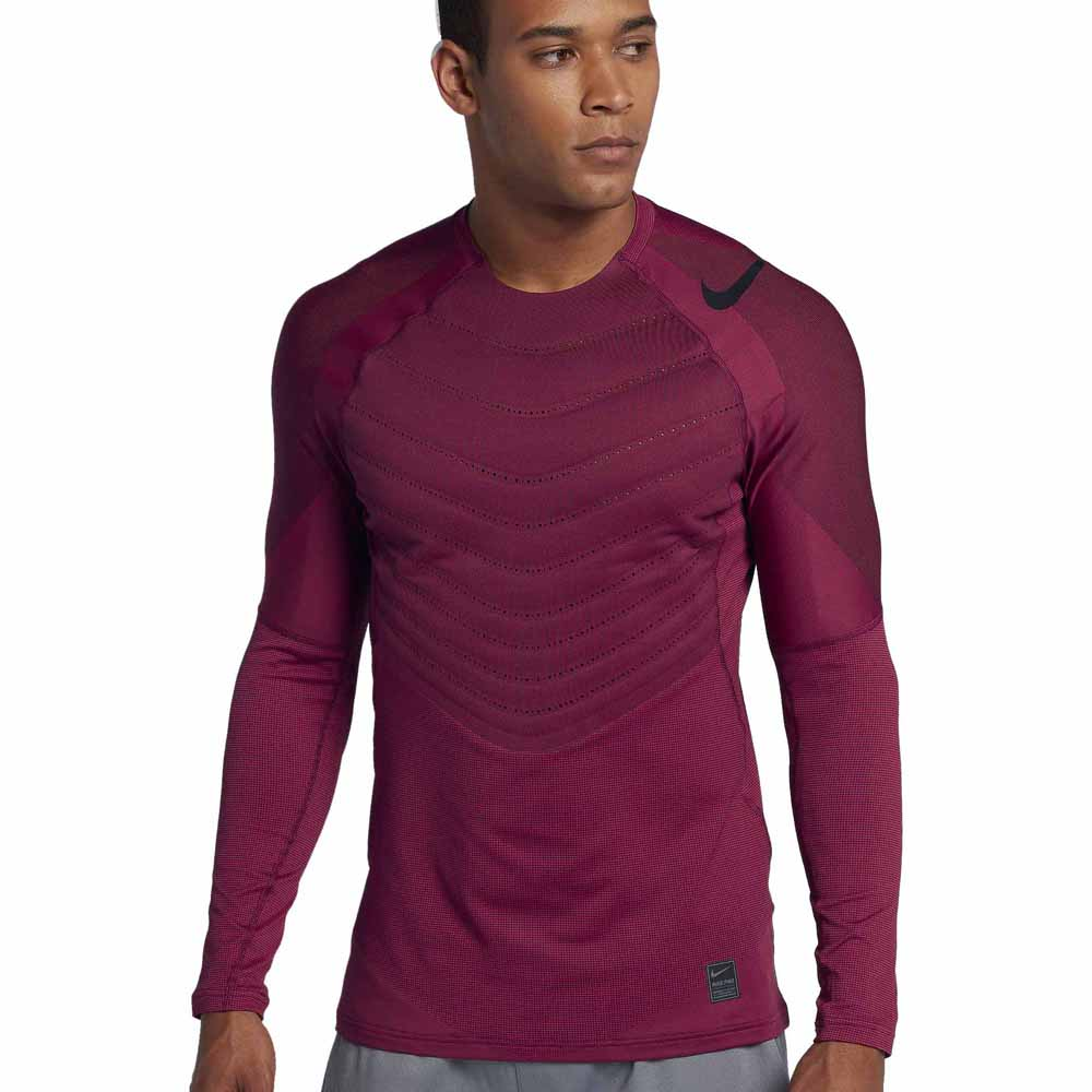 181d15402fee2 Nike Pro Hyperwarm Arolft Fttd buy and offers on Traininn