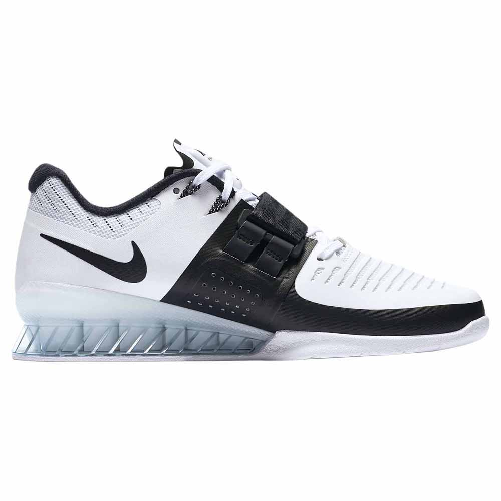 Nike Romaleos 3 白購入、特別提供価格