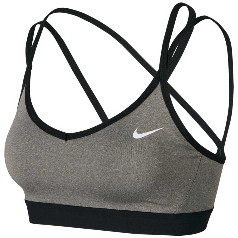 7056ac6b5d648 Nike Favorites Strappy Bra buy and offers on Traininn