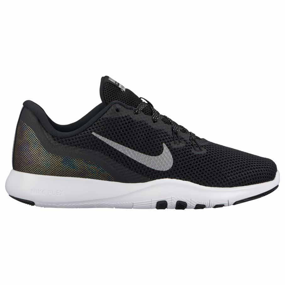 Nike Flex Trainer 7 Metallic