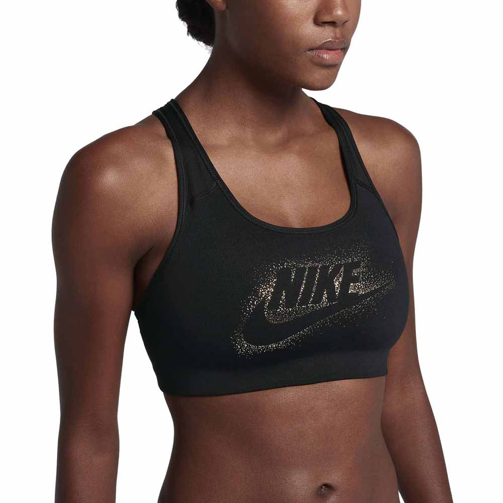 c50e95ace2062 ... Nike Pro Classic Swoosh Bra Futra Sparkle ...