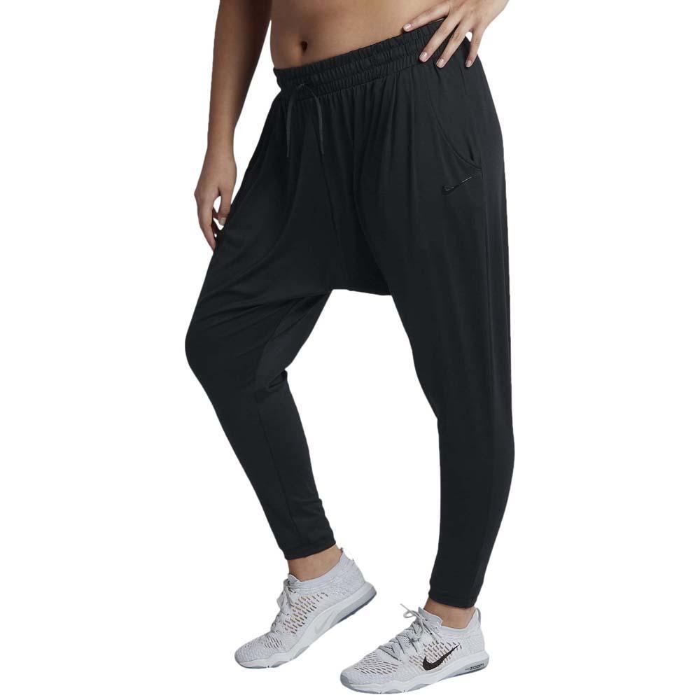 Calça Nike Jogger Flow Victory Preta