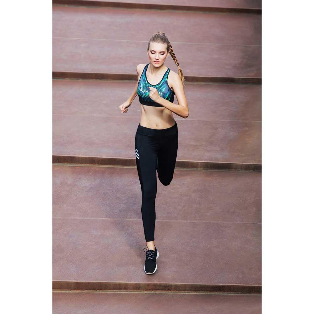 e24096dbf0e99 Yvette Sports Bra College Love buy and offers on Traininn