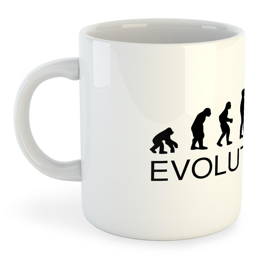 Tasse Evolution Train