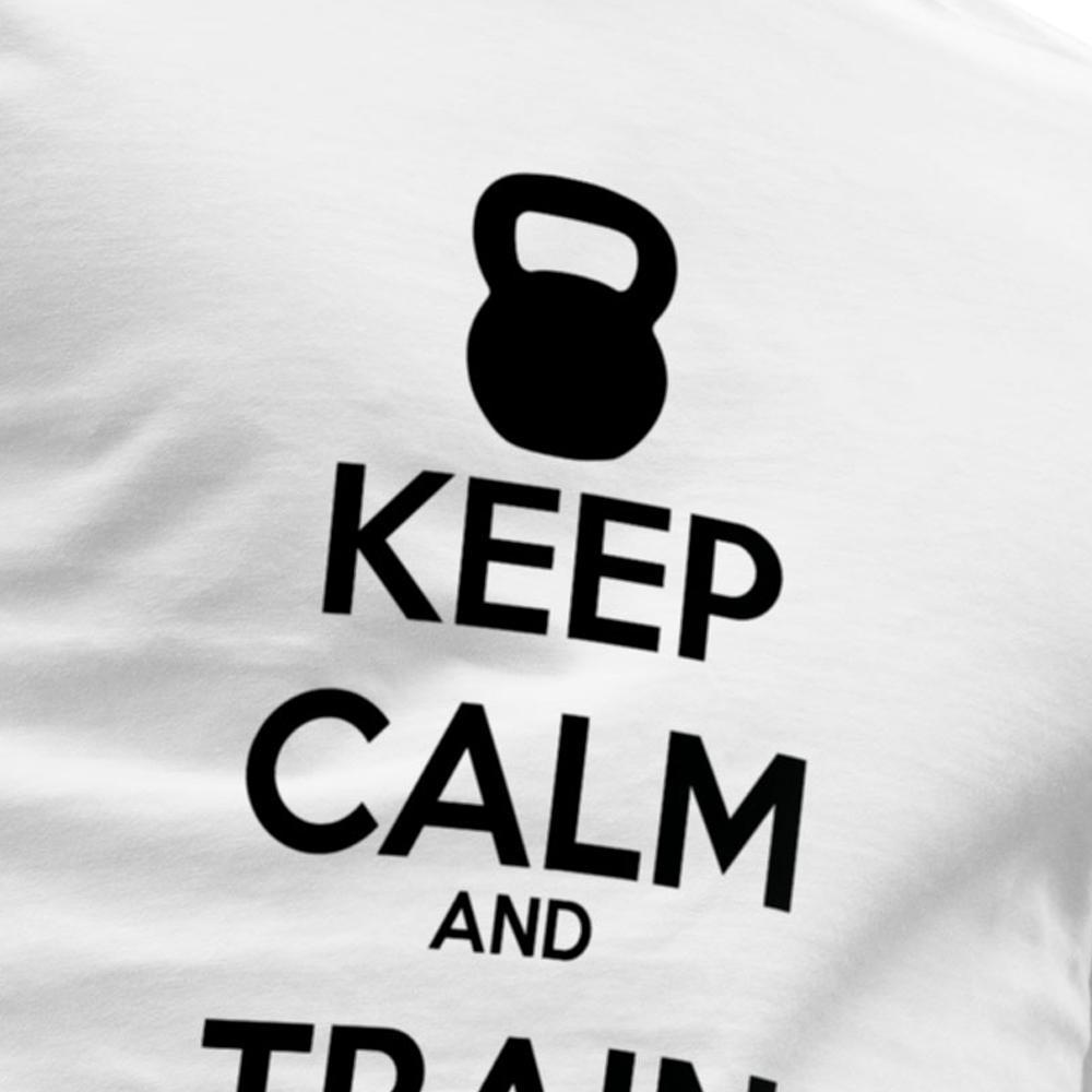Keep Calm And Train