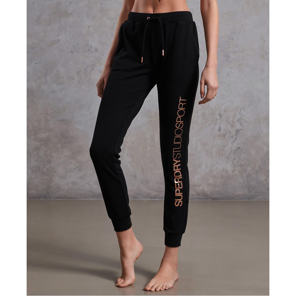Superdry Studio Super Soft Jogger