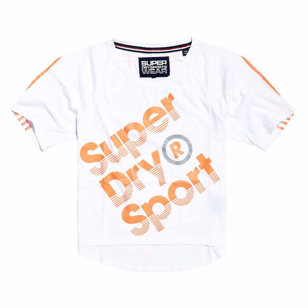 Superdry Sport Label Hot