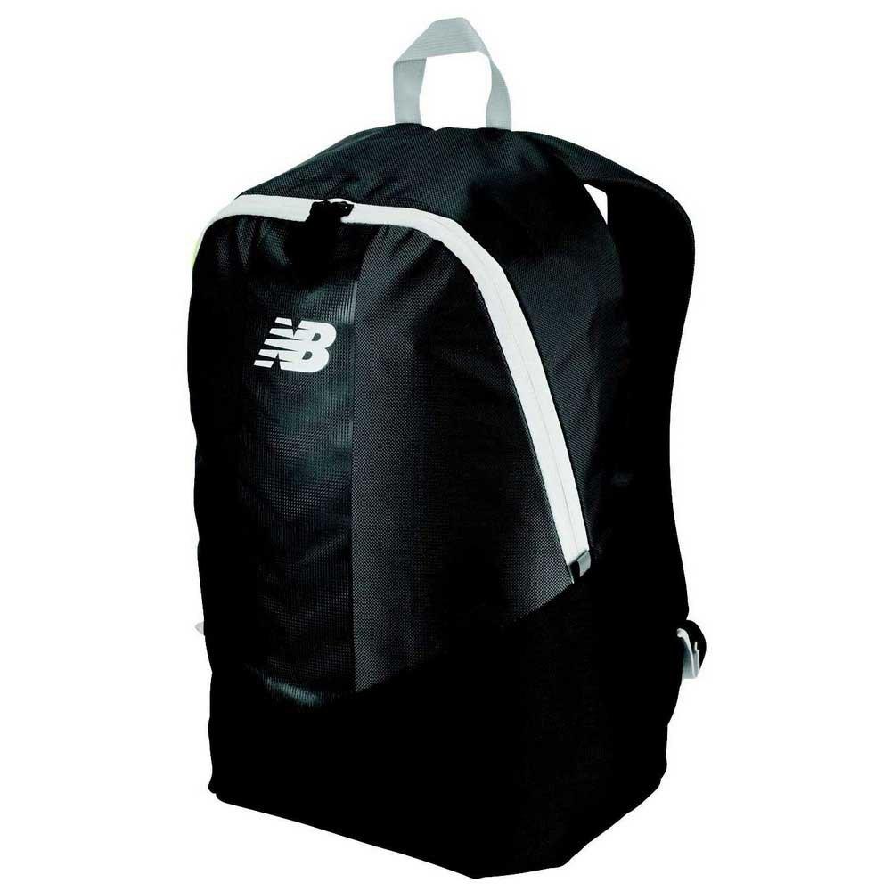 b87d8130eaa43 New balance Team Gymsac Black buy and offers on Traininn