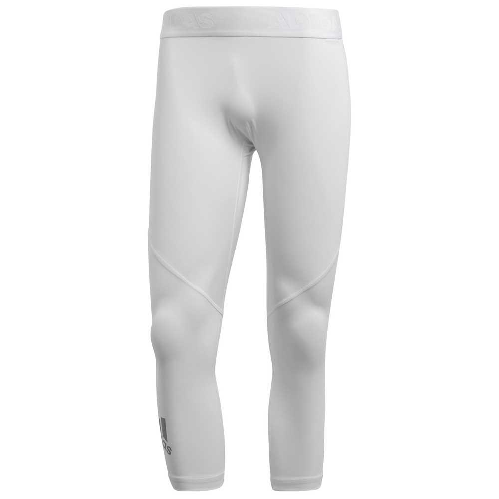 3/4 adidas leggings