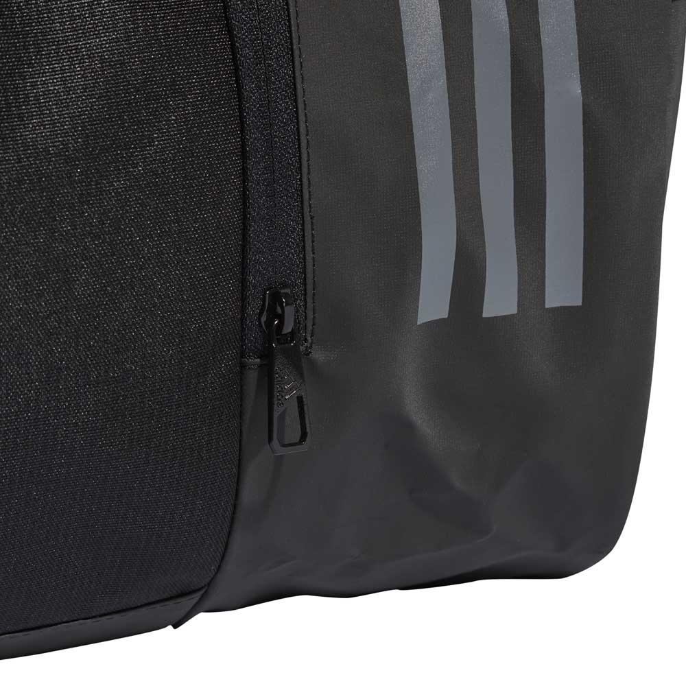 23732bbd0128 ... adidas Convertible 3 Stripes Duffel M ...