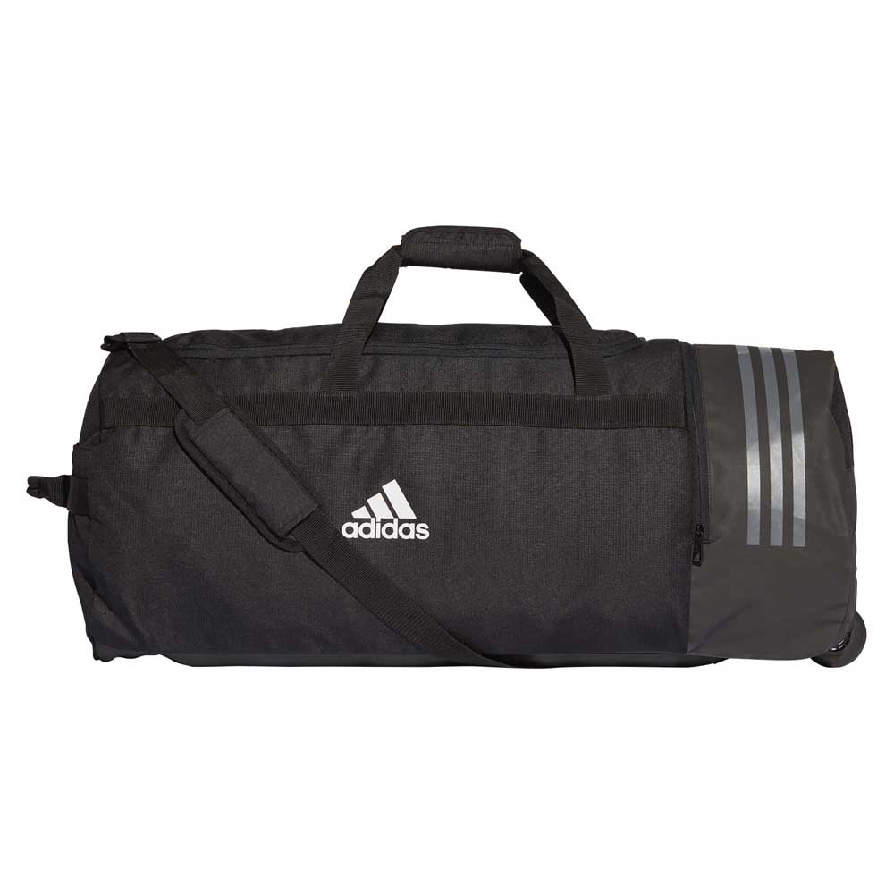 c3319222ecbb adidas 3 Stripes Wheeled Duffel XL buy and offers on Traininn