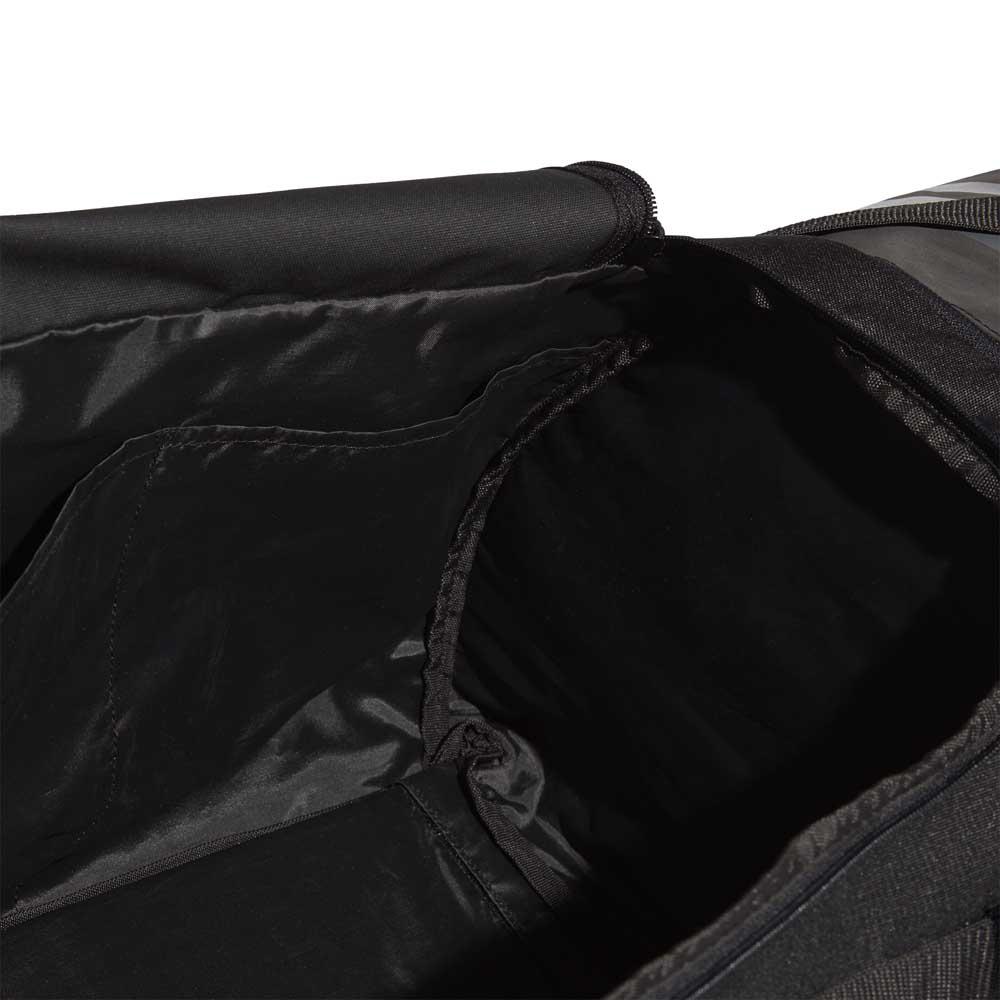 adidas 3 Stripes Wheeled Duffel XL buy and offers on Traininn d2117958b4