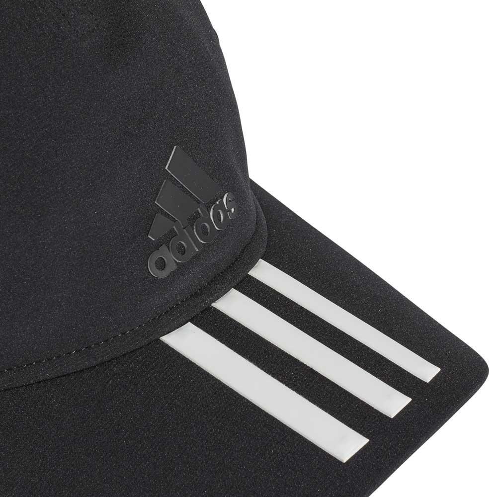 d15b3940acd2c ... adidas C40 6 Panel 3 Stripes Climalite ...