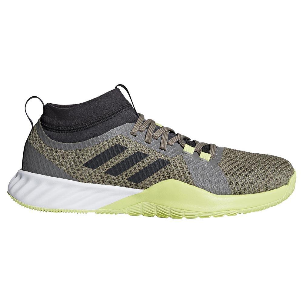 save off 7b082 3a5b9 adidas Crazytrain Pro 3.0