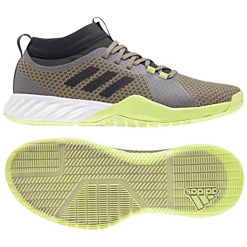 adidas Crazytrain Pro 3.0 Vert acheter et offres sur Traininn