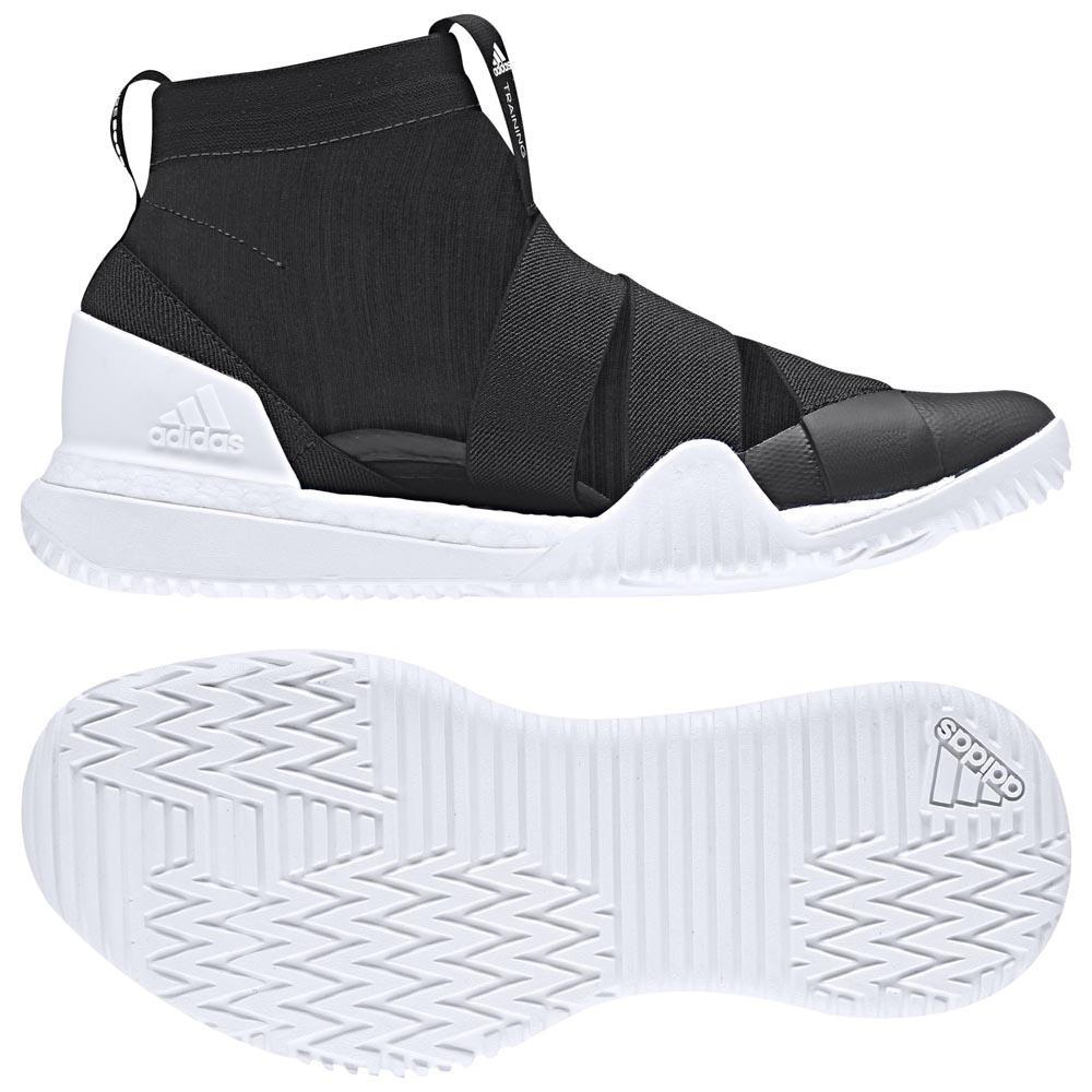 Adidas pureboost x tr - nero comprare e offre a traininn