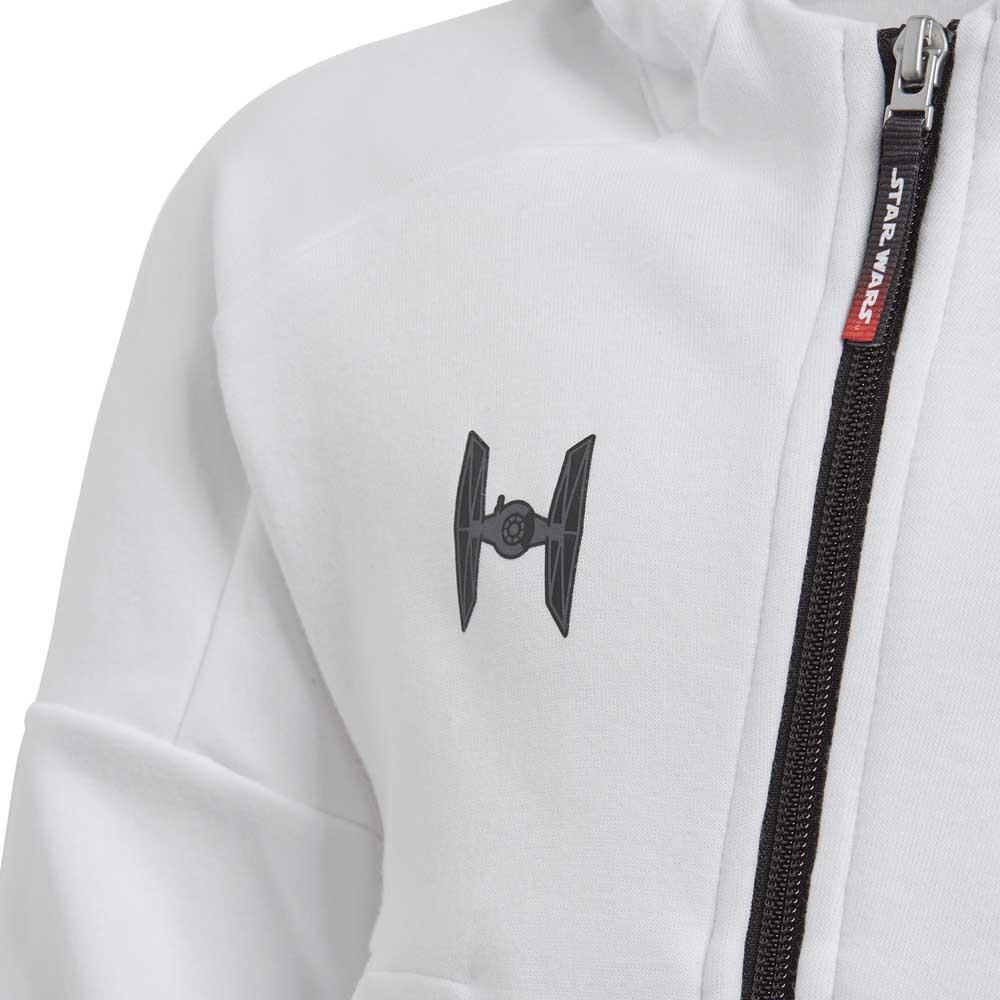 adidas Star Wars Hooded , Traininn Куртки