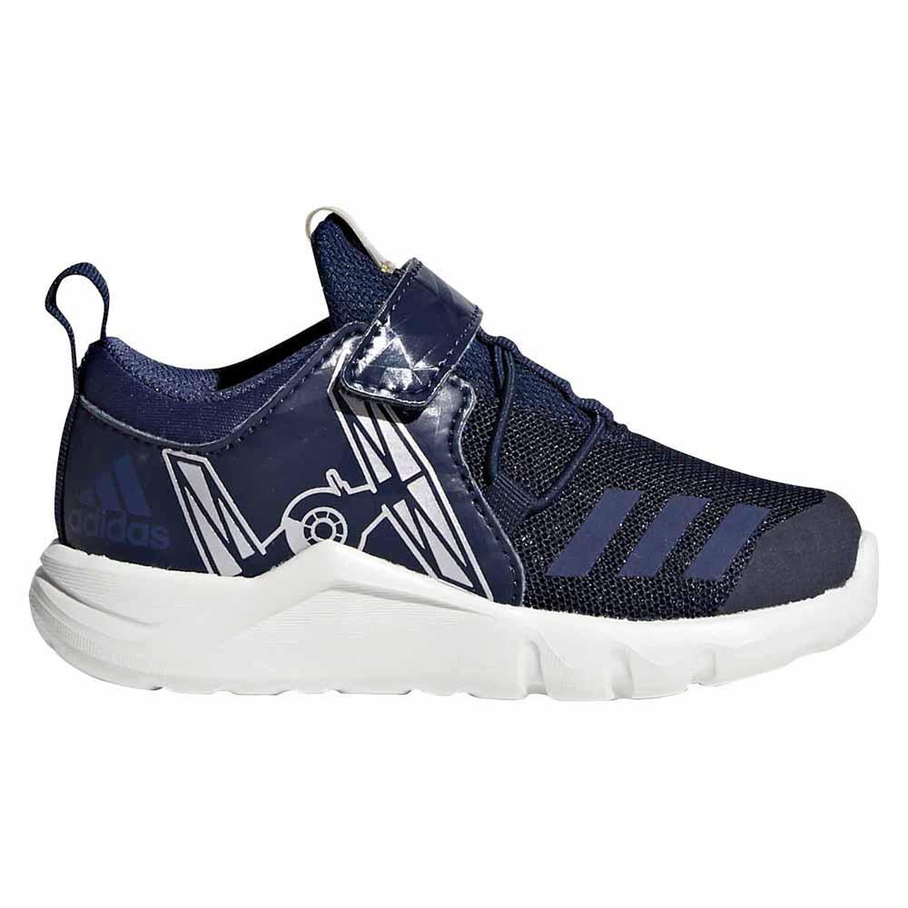 adidas Star Wars Rapidaflex I Blå kjøp og tilbud, Traininn