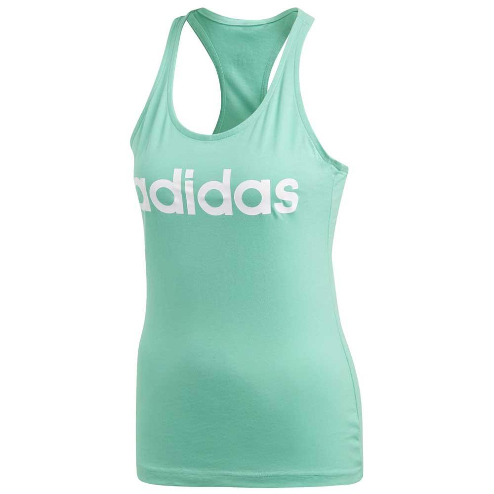 adidas Essentials Linear Slim Tank buy and offers on Traininn 4dc9185279d03