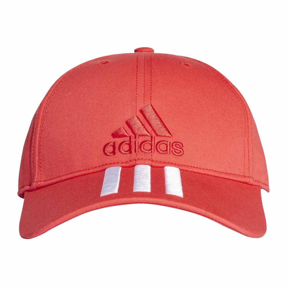 adidas 6 Panel 3 Stripes Cotton buy and offers on Traininn e76755a8c3ce