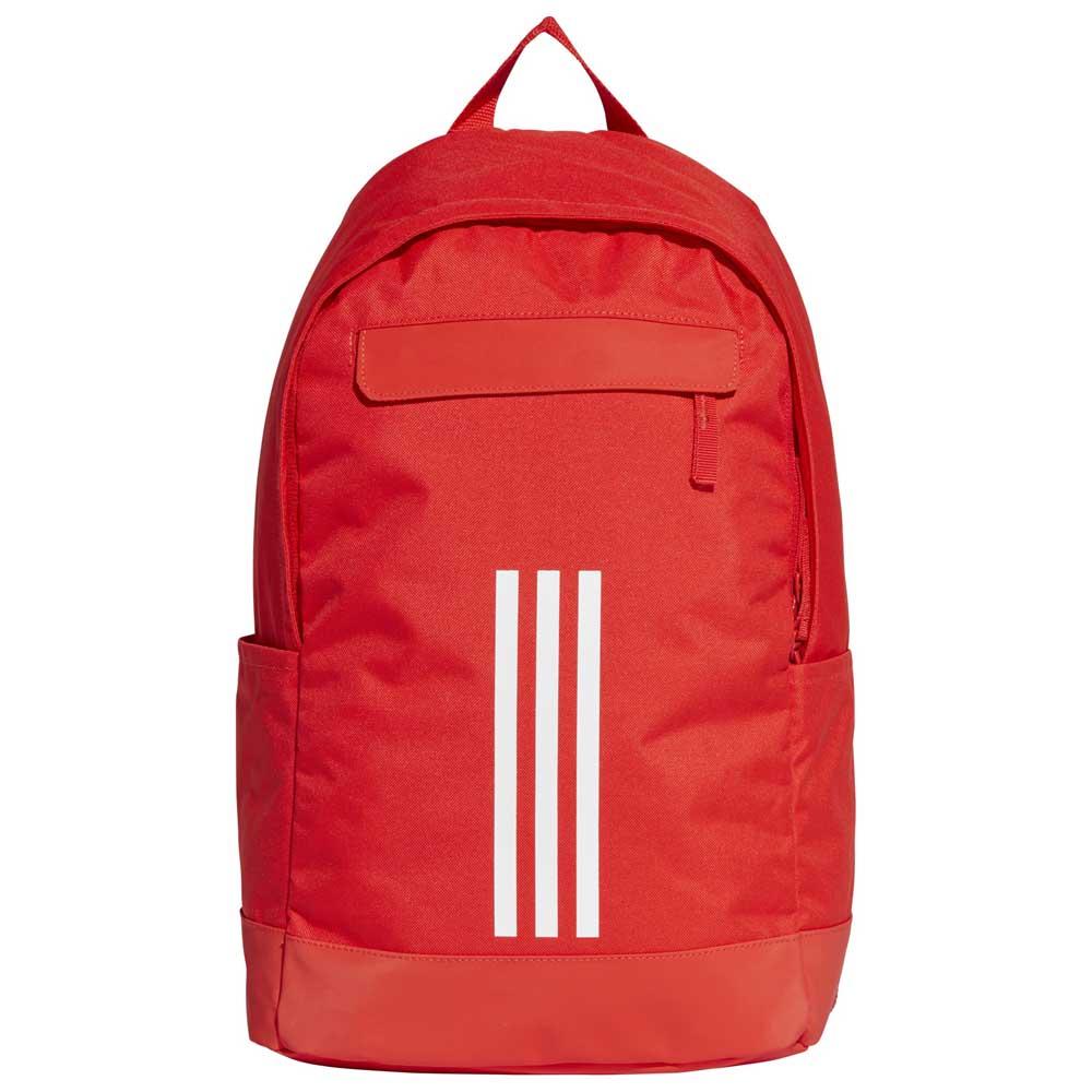 adidas Classic 3 Stripes 22.4L Vermelho, Traininn Mochilas