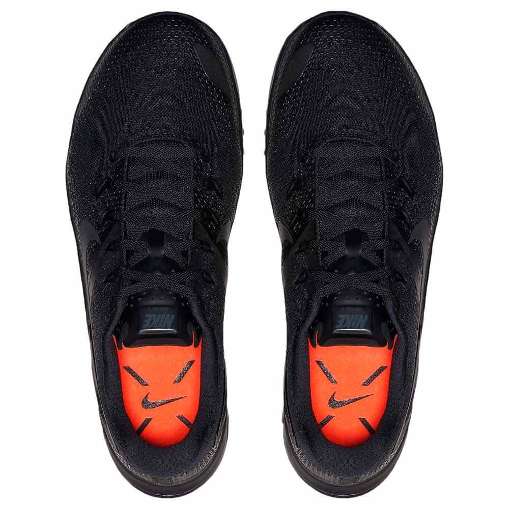 4571baa8 Nike Metcon 4 Negro comprar y ofertas en Traininn