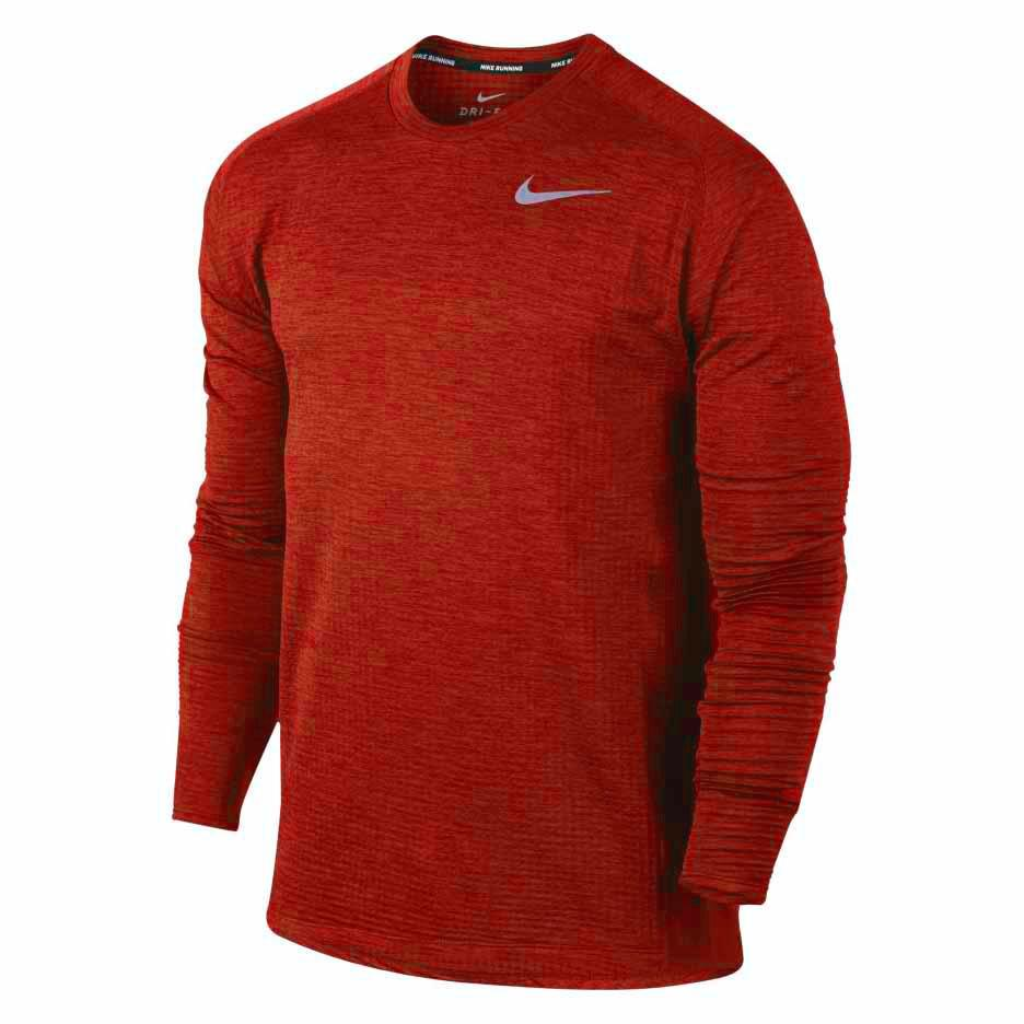 Tiranía frecuencia Sandalias  Nike Therma Sphere Element Crew Red buy and offers on Traininn