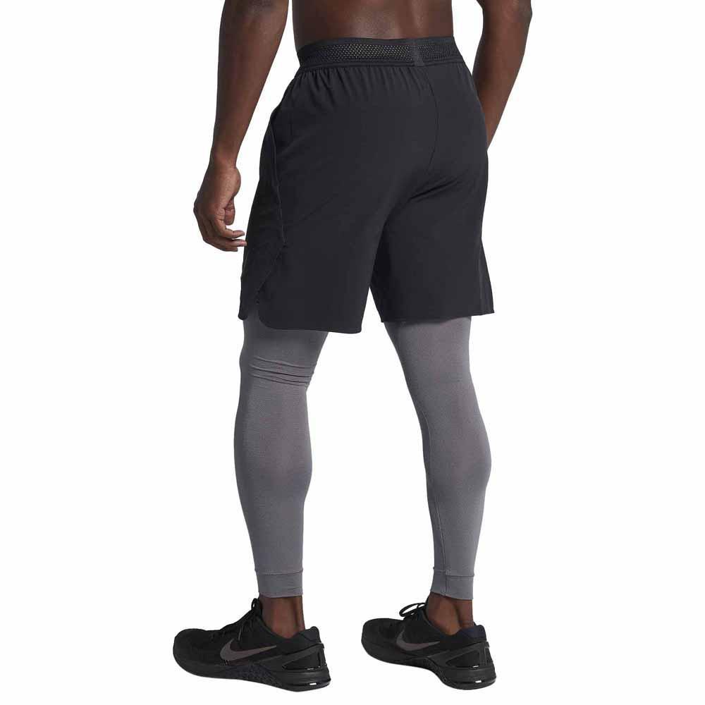 90bbf029b7b5 Nike Flex Repel 3.0 Black buy and offers on Traininn