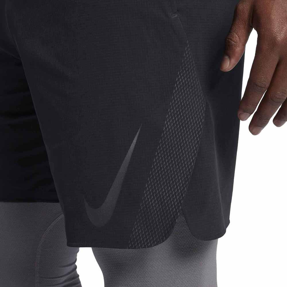 873021a37e95a Nike Flex Repel 3.0 Sort køb og tilbud, Traininn