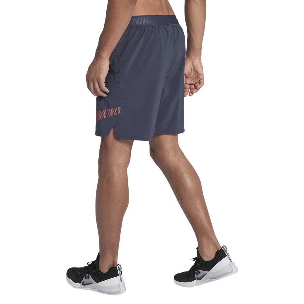 c783161f0079 Nike Flex Vent Max GFX Blue buy and offers on Traininn