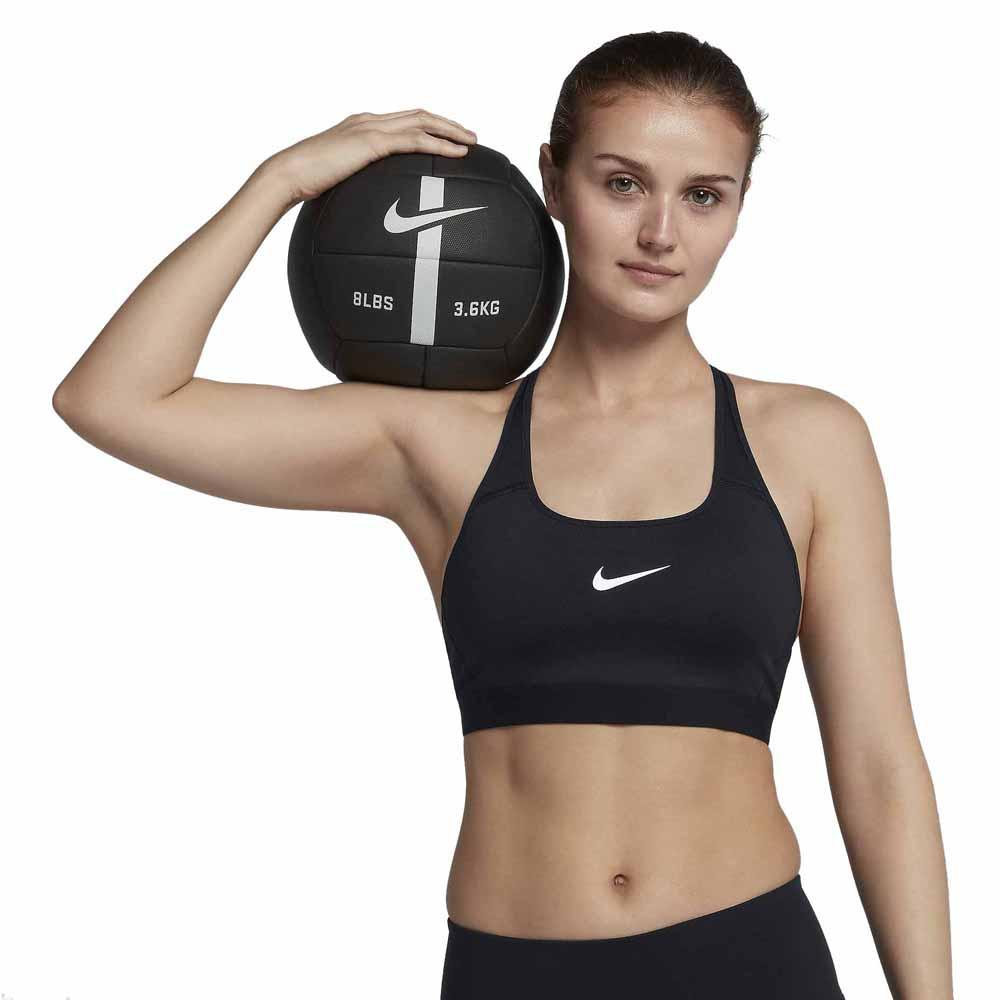 cd8a03a4f6f2d Nike Classic Strappy Bra buy and offers on Traininn