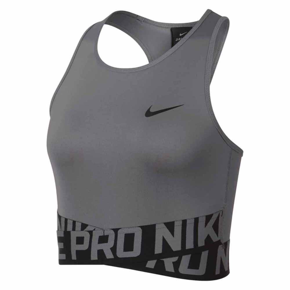 d92bf417591458 Nike Pro Crossover Crop buy and offers on Traininn