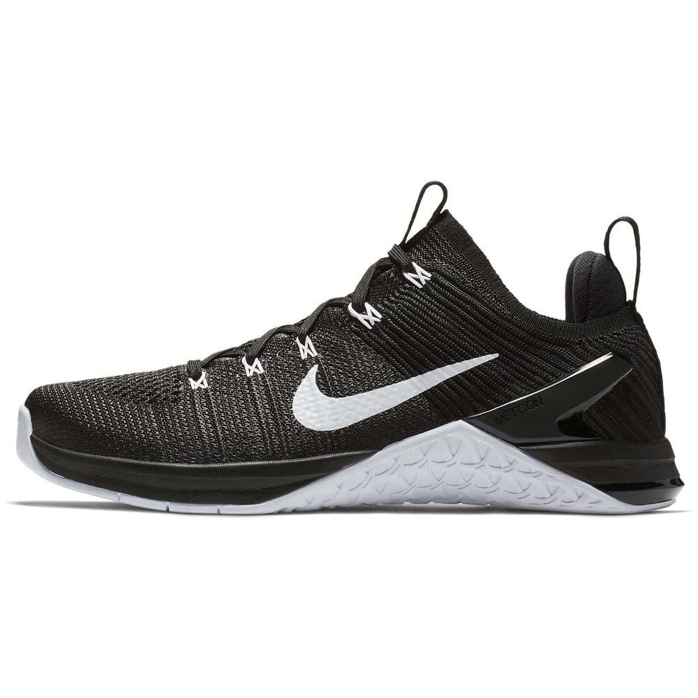 0fc85a6e8dc7 Nike Metcon DSX Flyknit 2 Black buy and offers on Traininn