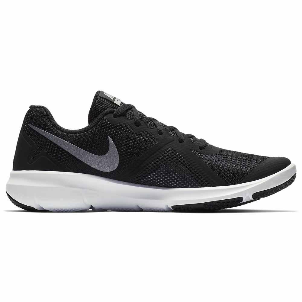 Nike Flex Control II 黒購入、特別提供価