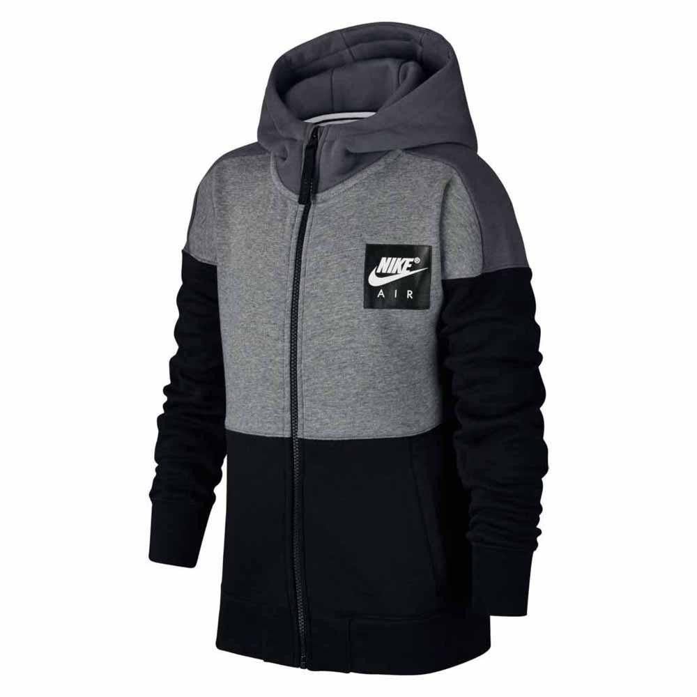 Nike Full Ofertas En Traininn Comprar Y Zip Hooded Gris Air nX8Pk0Ow