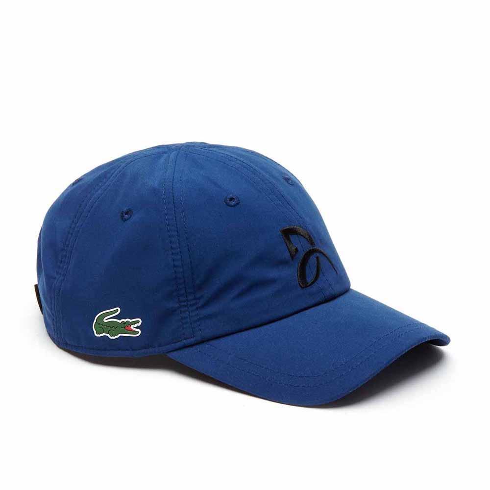 bc730e03e4 Lacoste RK3881 Bleu acheter et offres sur Traininn