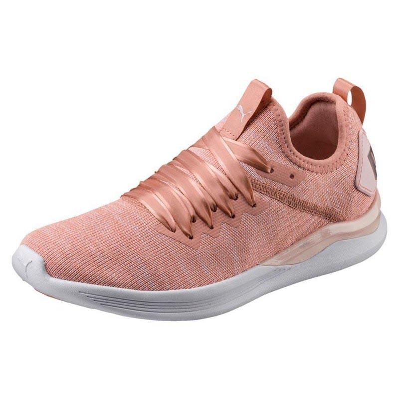 premium selection 83996 0e5aa Puma Ignite Flash Evoknit Satin EP
