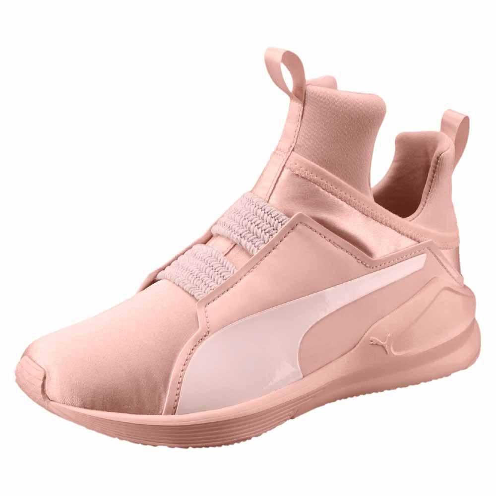 Puma Fierce Satin EP Pink buy and