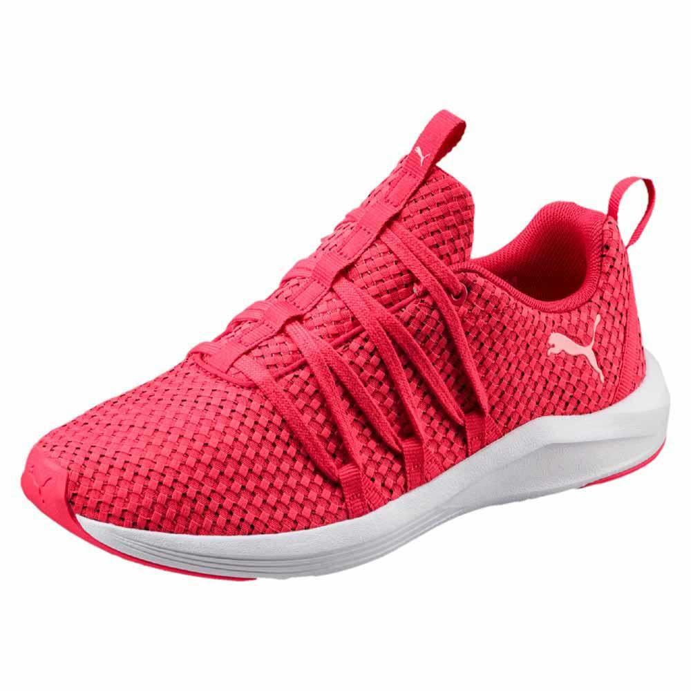 Puma Prowl Alt Weave Pink buy and offers on Traininn 3a10d5809